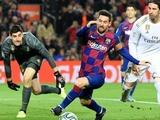 «Барселона» — худший лидер ла лиги за последние 18 лет