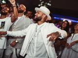 Неймар устроил вечеринку на 500 человек в Бразилии. Она продлится 5 дней
