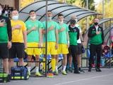 Все 25 «заболевших» CoViD-19 футболистов «Прикарпатья» через пять дней сдали отрицательные тесты