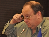 Артем Франков: «В ситуации с Видой и Вукоевичем действия Павелко напоминают самопиар»