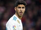 «Ливерпуль» предложил «Реалу» 180 миллионов за Асенсио