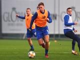 «Динамо» в Турции: тренировка перед последним контрольным матчем и возвращением в Киев (ВИДЕО)