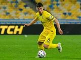 Руслан Малиновский: «Забили бы в первом тайме, можно было бы закрывать игру...»