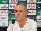 Главный тренер «Базеля» Марсель Коллер: «Шахтер» — крепкая команда, но мы уже встречались с сильными соперниками»