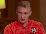 Виктор Коваленко: «На просмотре в «Динамо» не понравилось, как ко мне отнеслись»