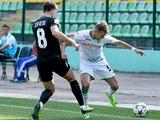 «Карпаты» — «Заря» — 0:1. После матча. Юрий Вернидуб: «Успели восстановиться и не уступили в «физике»