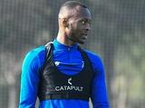 Ибрагим Каргбо: «Главный тренер сказал, что играть будет тот, кто хорошо тренируется»