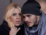 «Реал» в январе отказался от Икарди из-за его жены