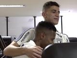 Че Че и Буэно теперь не играют и за «Сан-Паулу»