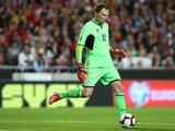 Андрей Пятов: «Если вратарь падает, значит он занял неправильную позицию»