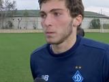 Георгий Цитаишвили: «Все неважно, если команда не побеждает»