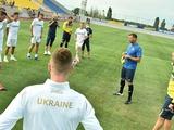 Зубков не прибудет в сборную Украины и другие новости из харьковского лагеря (ВИДЕО)