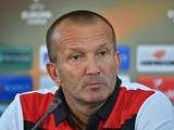 Роман Григорчук: «Глобальной задачи у «Габалы» в групповом турнире Лиги Европы не будет»