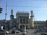 Вроцлав не успевает до Евро отремонтировать вокзал