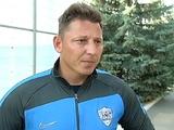 Василий Кобин: «Взять очки у «Динамо» — такое в мыслях есть»