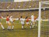 Динамо Киев vs Спартак 1:4 ШОК Украины 1989