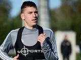 Защитник «Ротора»: «При Хацкевиче мы сильно прибавили в тактике»