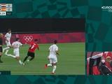 Дани Себальос получил ужасную травму на Олимпийских играх (ФОТО)