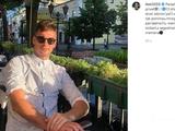 Артем Милевский: «Ухожу на самоизоляцию» (ФОТО)