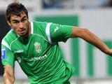 Сергей Зеньов продолжит карьеру в России