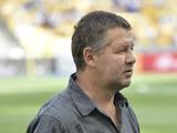 Олег Саленко: «Первые пятнадцать минут «Динамо» стояло, смотрело и не понимало, что происходит»