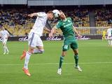 «Динамо» обыграло «Ворсклу» и стало 15-кратным чемпионом Украины!