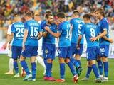 Официально: «Динамо» проведет спарринг с «Рухом»