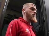 Нападающий «Шеффилд Юнайтед» попался пьяным за рулем