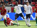 Капитану сборной Венгрии стало плохо во время матча с Францией