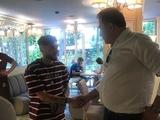 Георгия Цитаишвили поздравил Михаил Саакашвили (ФОТО)