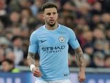 «Манчестер Сити» готовит новый контракт для Уокера