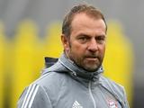 Флик может сменить Лёва в сборной Германии