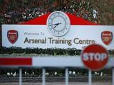 Лондонский «Арсенал» возобновил тренировки