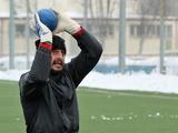 Экс-вратарь «Александрии»: «Команда весну уже провалила. Не такого, конечно, ждали от «Александрии»...»