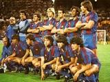"Суперкубок Европы-1982. Хулиганы из ""Барсы"""