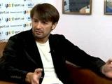 Александр Шовковский: «Я не хочу быть обузой для этой команды»
