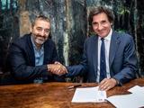 «Торино» представил нового главного тренера