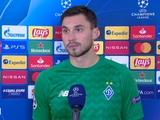 Георгий Бущан: «Против «Ференцвароша» будет матч полугодия»