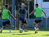 Сегодня «Динамо» сыграет с «Динамо U-21». Последние новости из тренировочного лагеря «бело-синих» (ВИДЕО)