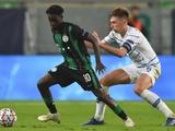 Токмак Нгуен: «Ничья — справедливый исход матча»