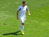 «Динамо» просматривает 19-летнего македонского центрбека