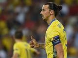 Златан Ибрагимович может возобновить карьеру в сборной Швеции