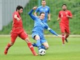 Сборная Украины U-18 обыграла в товарищеском матче команду Турции (ВИДЕО)