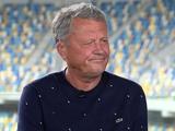 Мирон Маркевич: «Хочу предупредить футболистов «Шахтера»…»