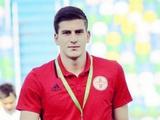 Лочошвили вернется в киевское «Динамо» из аренды в тбилисском