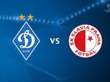 «Динамо» — «Славия»: опрос на лучшего игрока матча