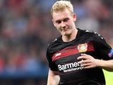 «Бавария» согласовала контракт с Брандтом