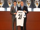 Браим Диас: «Спасибо «Ман Сити», но сейчас я в лучшем клубе мира»