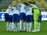 Сегодня «Динамо» проведет свой второй контрольный матч