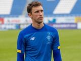 «Динамо» официально объявило о прекращении сотрудничества с Йосипом Пиваричем